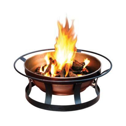 Camp Chef Del Rio Propane Fire Pit Outdoor Propane Fire Pit Propane Fire Pit Copper Fire Pit