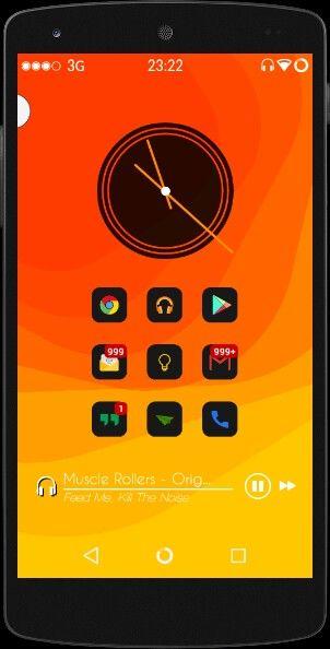 OrangeHome