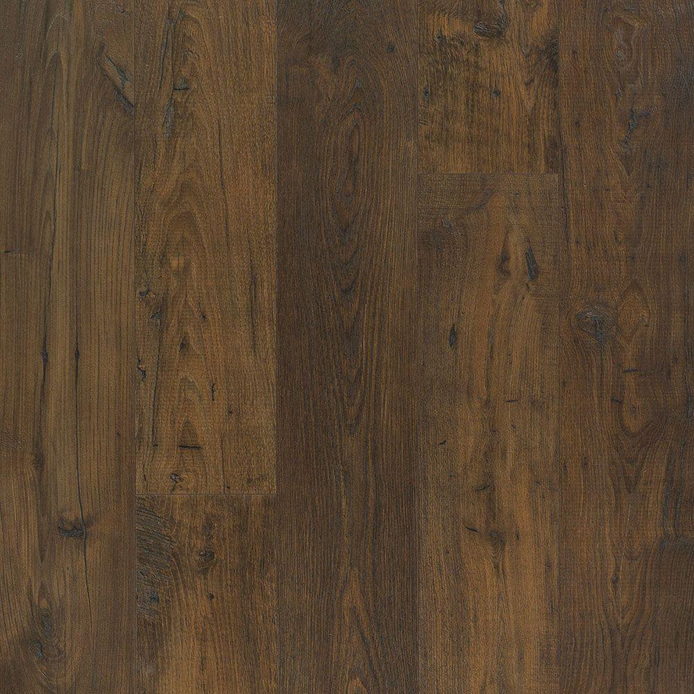 Pergo Xp Warm Chestnut 10 Mm Thick X 7 1 2 In Wide X 54 11 32 In Length Laminate Flooring 16 93 Sq Ft Case Lf000824 Laminate Flooring Flooring Pergo