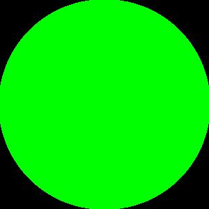 Neon Clipart Neon Green Dot Md Png 300 300 Matematica Molduras Escudos De Futebol