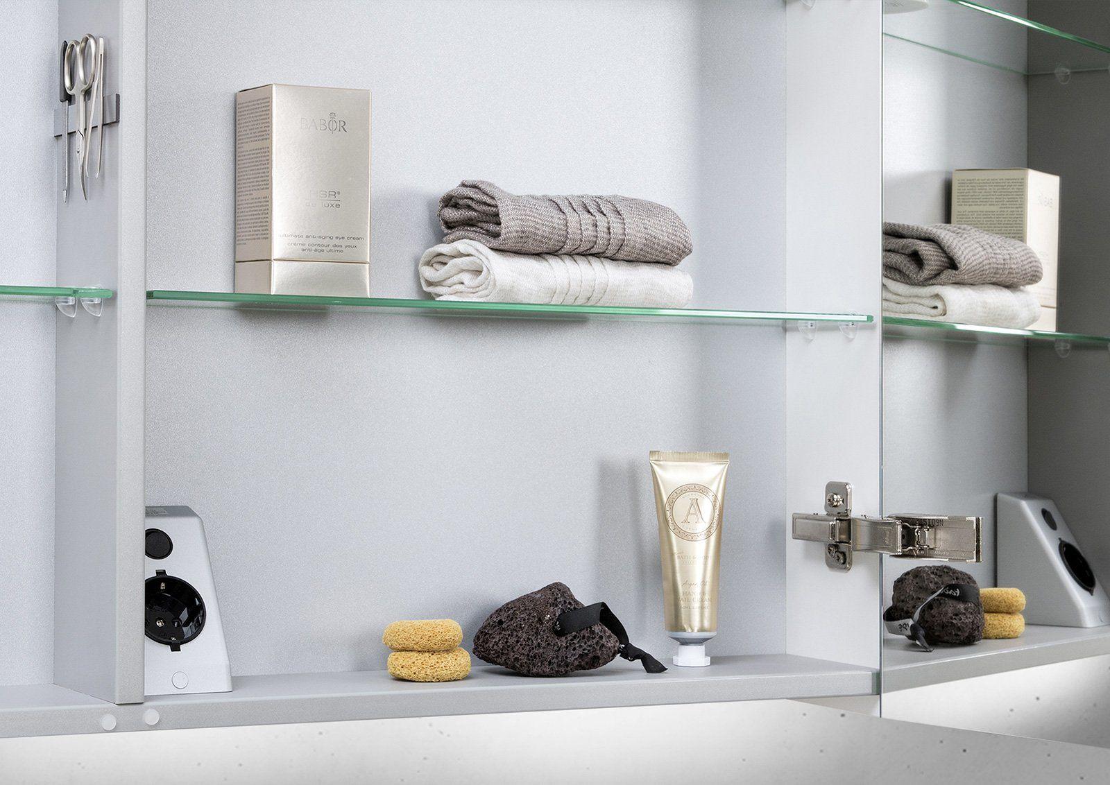 Designbaeder Com In 2020 Spiegelschrank Led Spiegelschrank Waschtischunterschrank