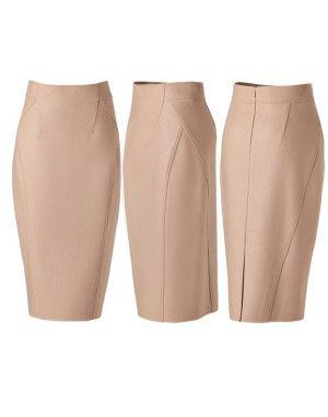 Выкройка юбки, модель № 189, магазин выкроек grasser.ru  #sewingpattern