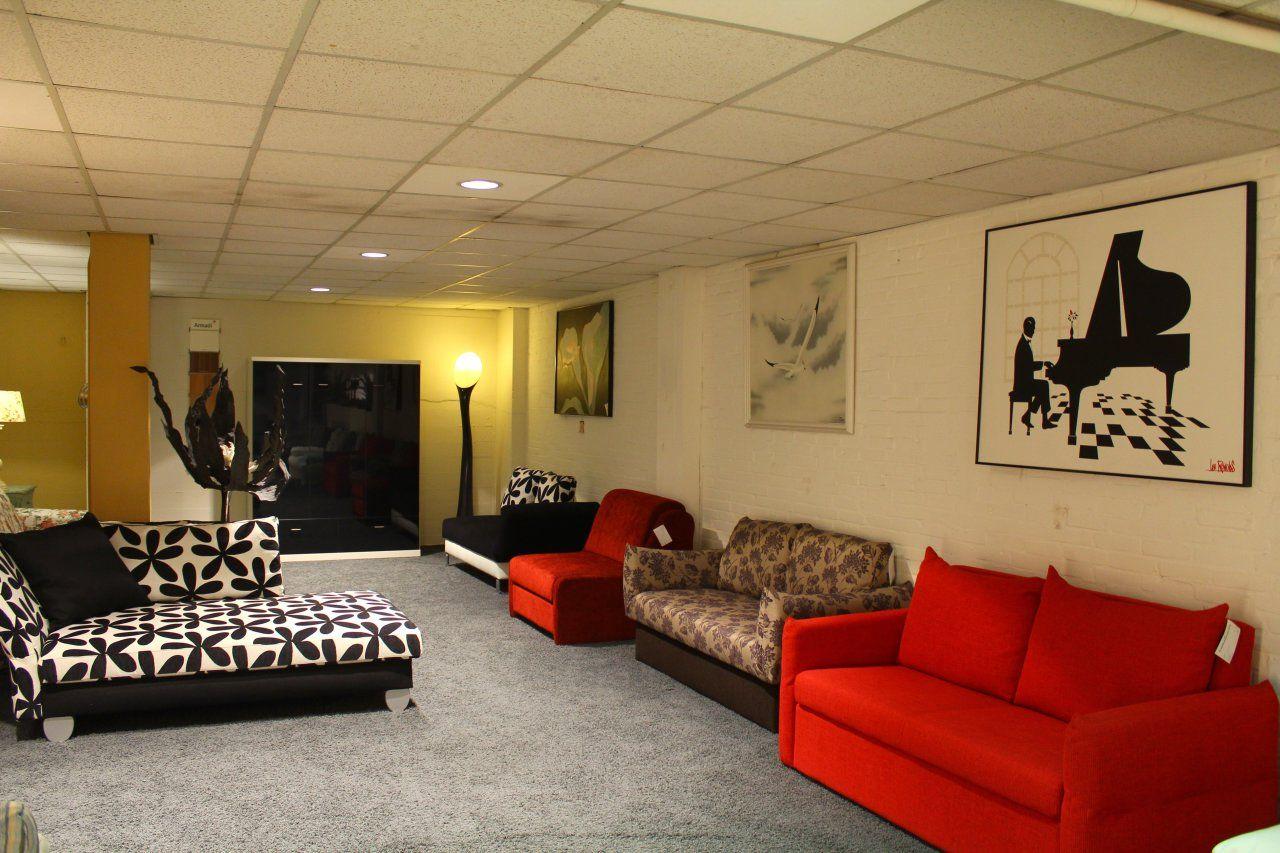 Slaapbank Rotterdam Goudsesingel.Het Slaapbankencentrum In Rotterdam Is Al 56 Jaar De Grootste