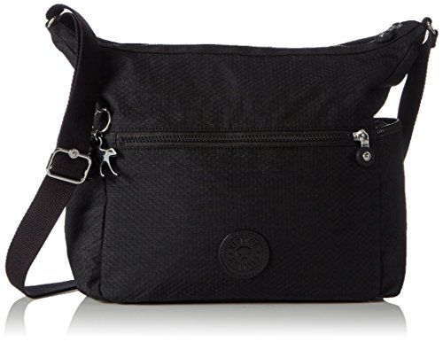 Kipling Womens Alenya Bpc Shoulder Bag Dots Black Kipling https://www.amazon
