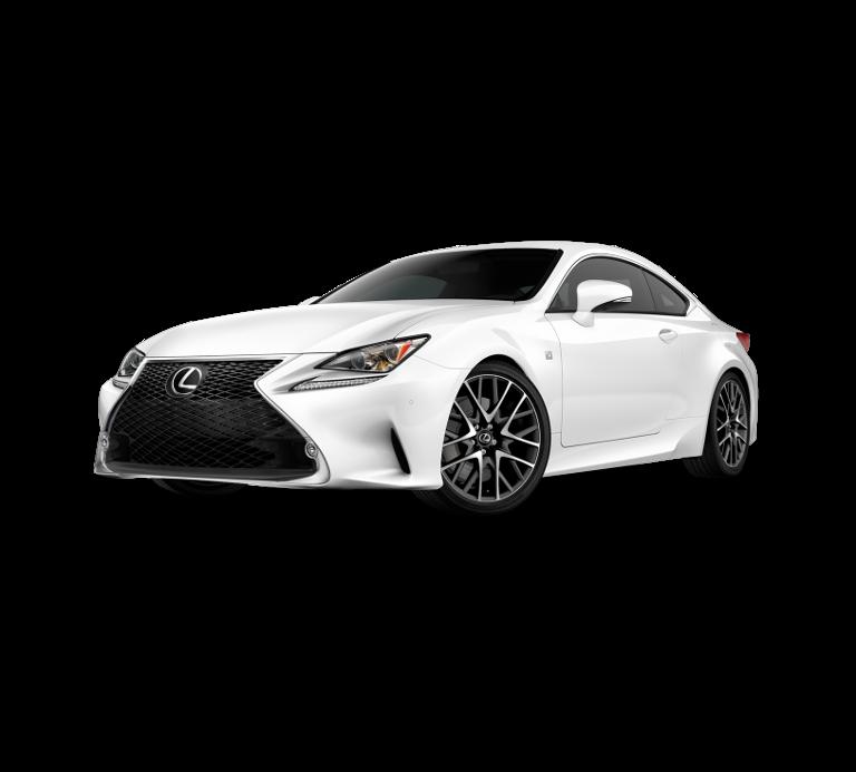 2016 RC 350 F SPORT Lexus, Lexus models, Lexus dealer