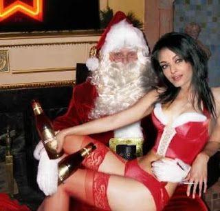 Santa claus fucking young girls foto 64