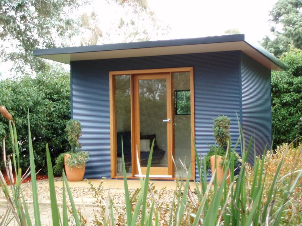 hipagescomau is a renovation resource and online community with thousands of home backyard shedsbackyard studiogarden - Garden Sheds Victoria