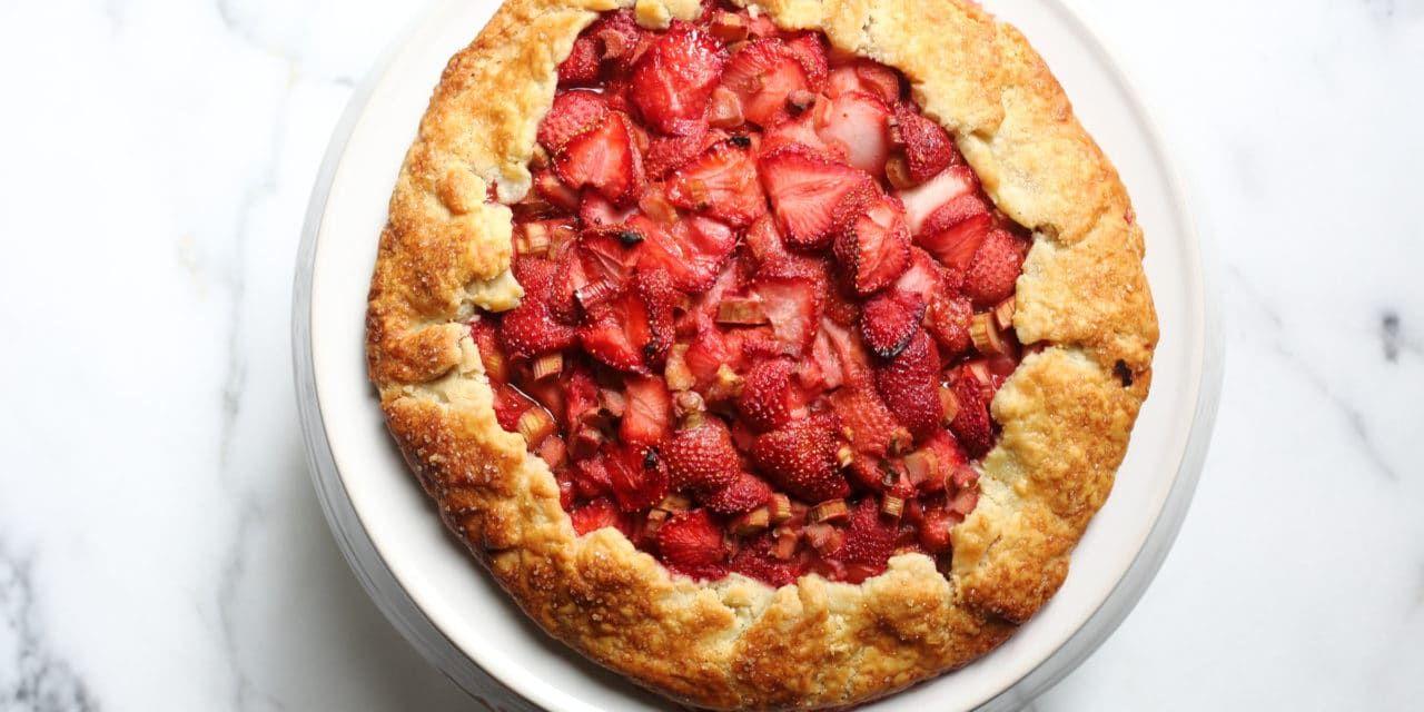 Easy gluten free pie crust the best crust ever recipe