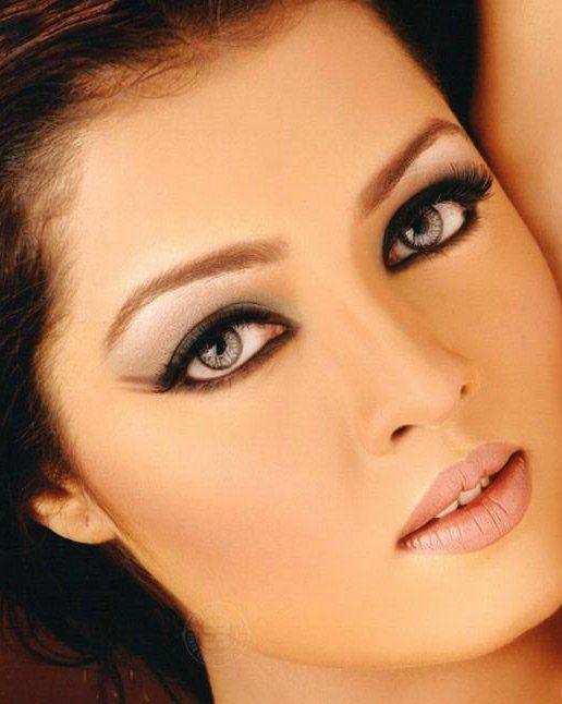 i love the eyes