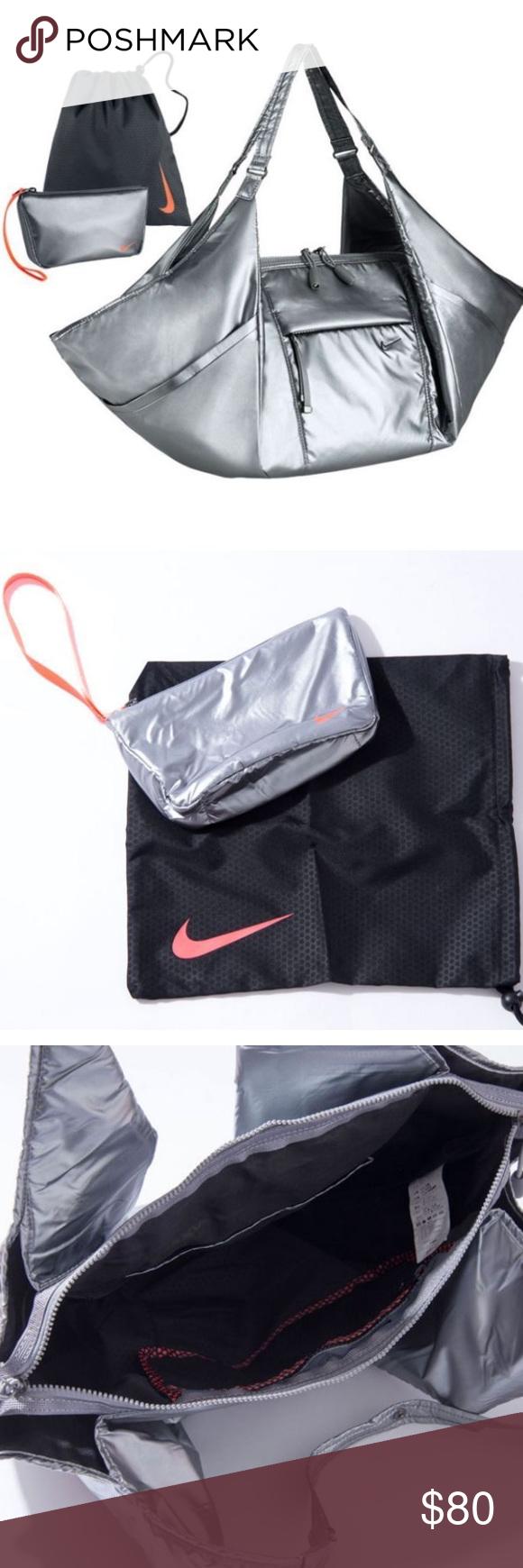 Buy Nike BLACK/BLACK/WHITE Club Team Swoosh Duffle Medium ... |Nike Dry Bag