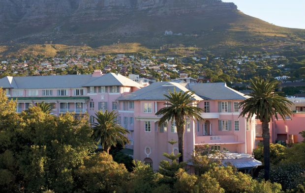 10 motivos para visitar Cape Town, África do Sul - Follow the Colours                                                                                                                                                                                 Mais