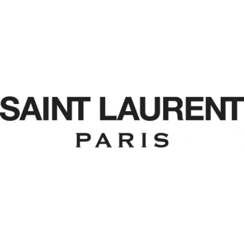 Yves Saint Laurent Logo Yves Saint Laurent Saint Laurent Logo Design