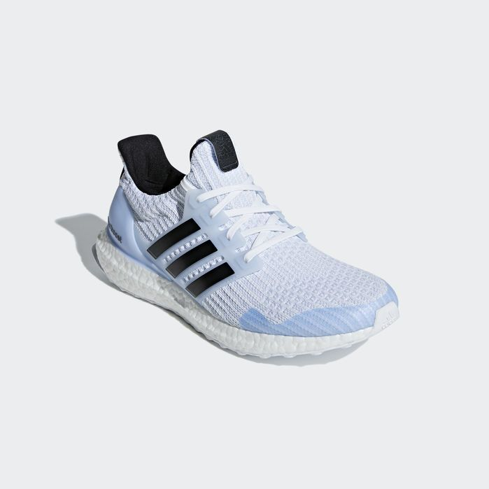 adidas x Game of Thrones White Walker Ultraboost Shoes Cloud ...