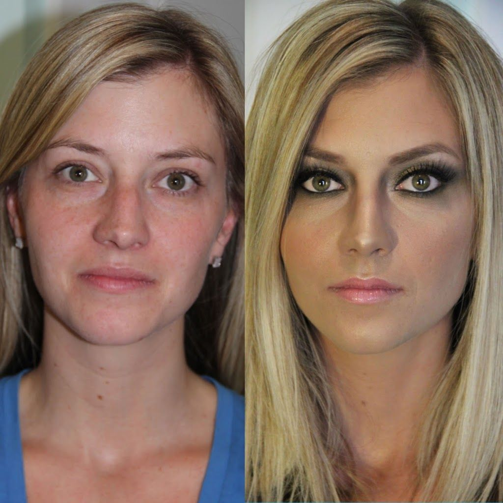 mom hair and fashion makeovers mom makeover before and after amazing before and after a little make up and a lavish