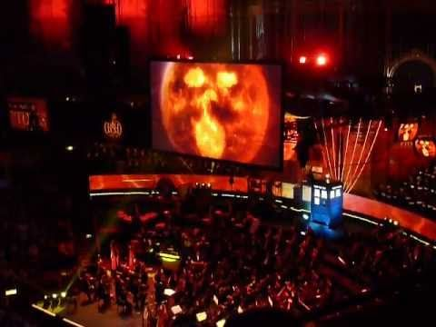 Doctor Who Proms 2013 - The Rings of Akhatan