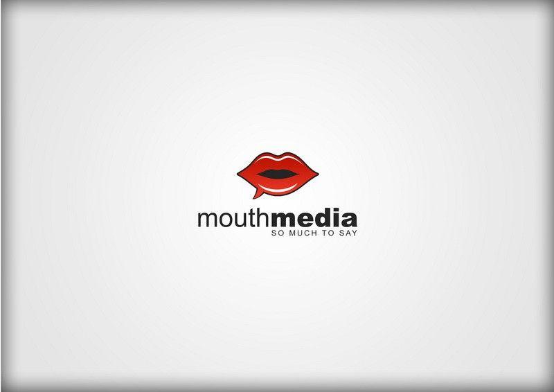 Hip Media Start-Up Needs Logo by Dusan Klepic