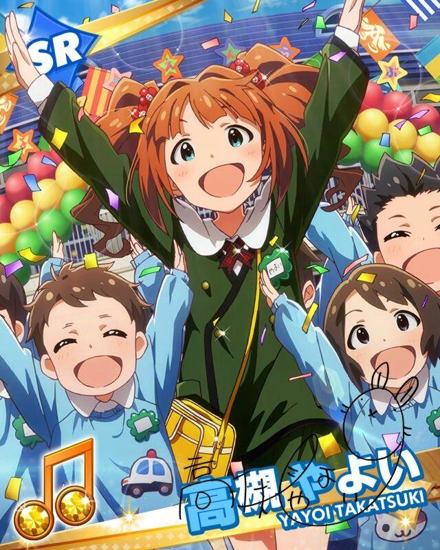 yayoi sr20 anime child takatsuki yayoi