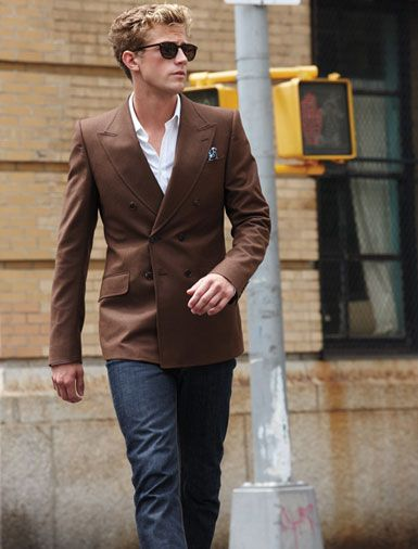 17 Best images about Look Book: Brown Blazer on Pinterest ...