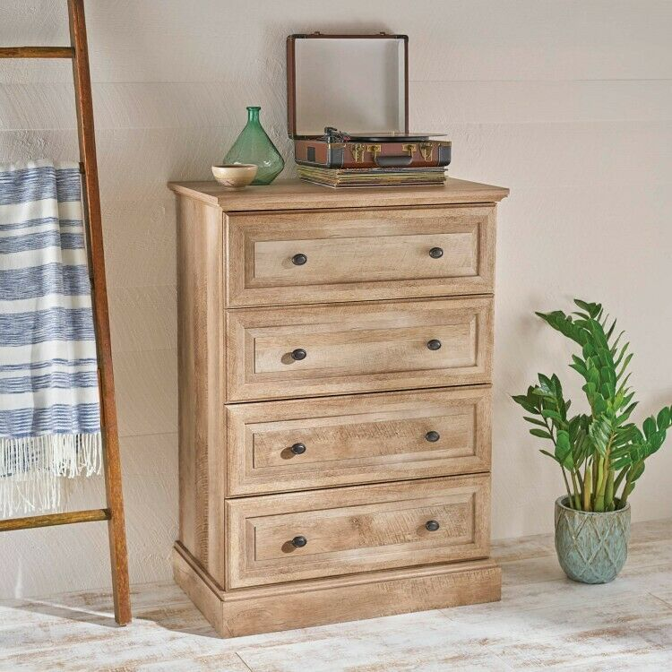Chest Of Drawers Large Home Bedroom Large Dresser Four 4 Drawer Decor Furniture Devinebestbuys Conte Storage Furniture Bedroom Wooden Bedroom Dresser Drawers