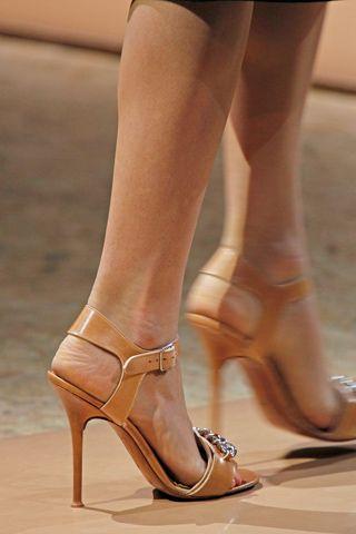 Celine 2011 SS sandal