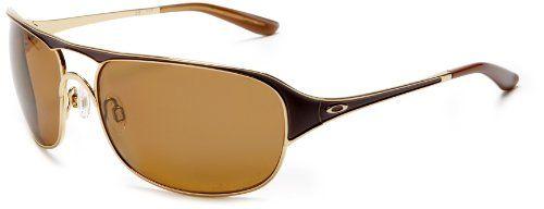 Oakley Gafas de sol Para Mujer Cover Story OO4042 - 404202: Oro pulido