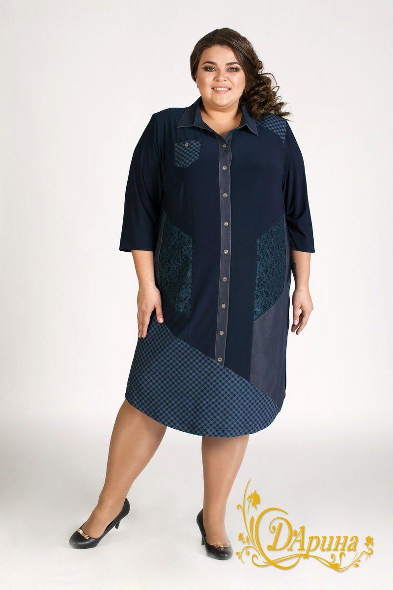 fc50c844862 Платье-рубашка-3