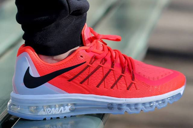 Sell and buy Nike Air Max 2016 Cushioned Trainers Summit