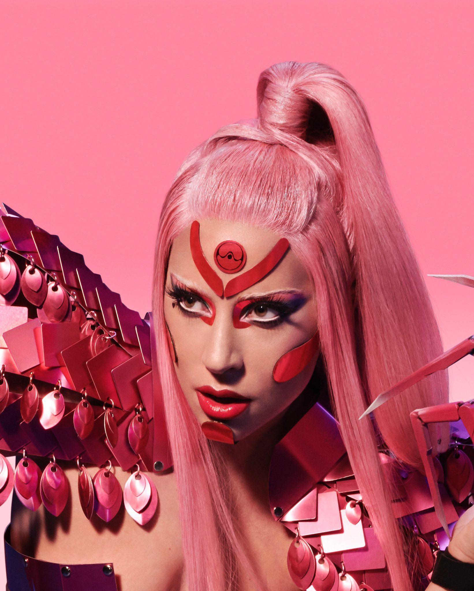 Lady Gaga Stupid Love New Single February 28 2020 Buy And Stream This Is Not A Drill In 2020 Lady Gaga Albums Gaga Lady Gaga
