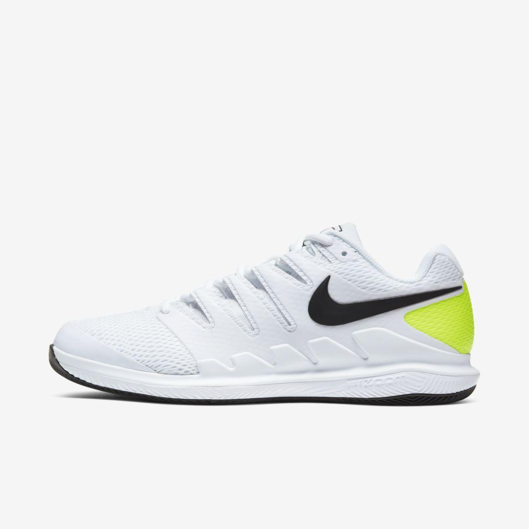 Nikecourt Air Zoom Vapor X Men S Hard Court Tennis Shoe Nike Com In 2021 Tennis Shoes Nike Buy Nike Shoes