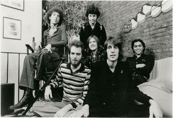 photo: early Utopia band pictures | Todd rundgren, Band pictures, Classic blues