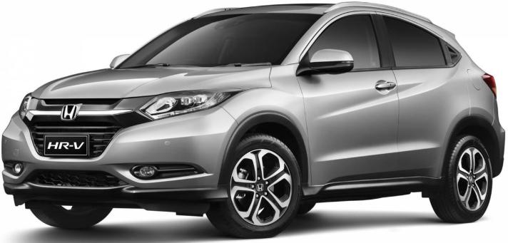 2020 Honda HRV Hybrid Rumor, Specifications & Price