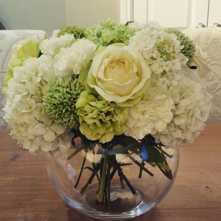 fish bowl flower arrangement inspiration in 2019 fish bowl rh pinterest com