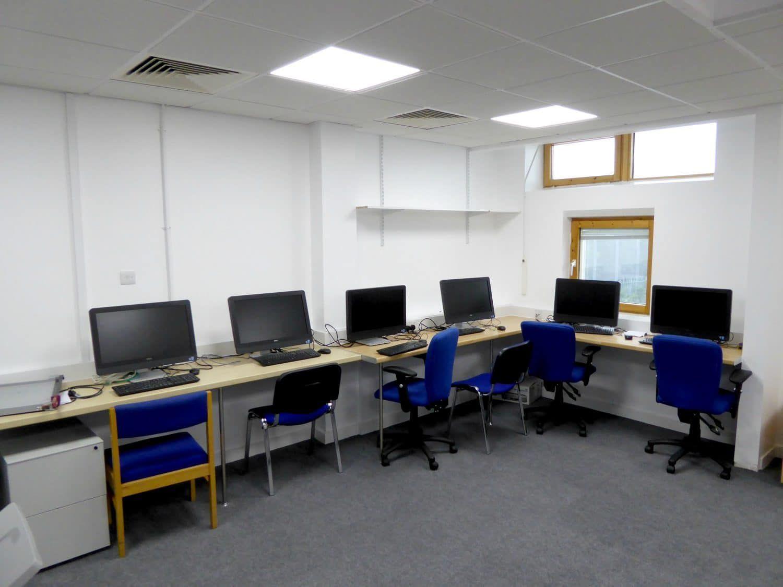 Brampton Manor Academy Classroom