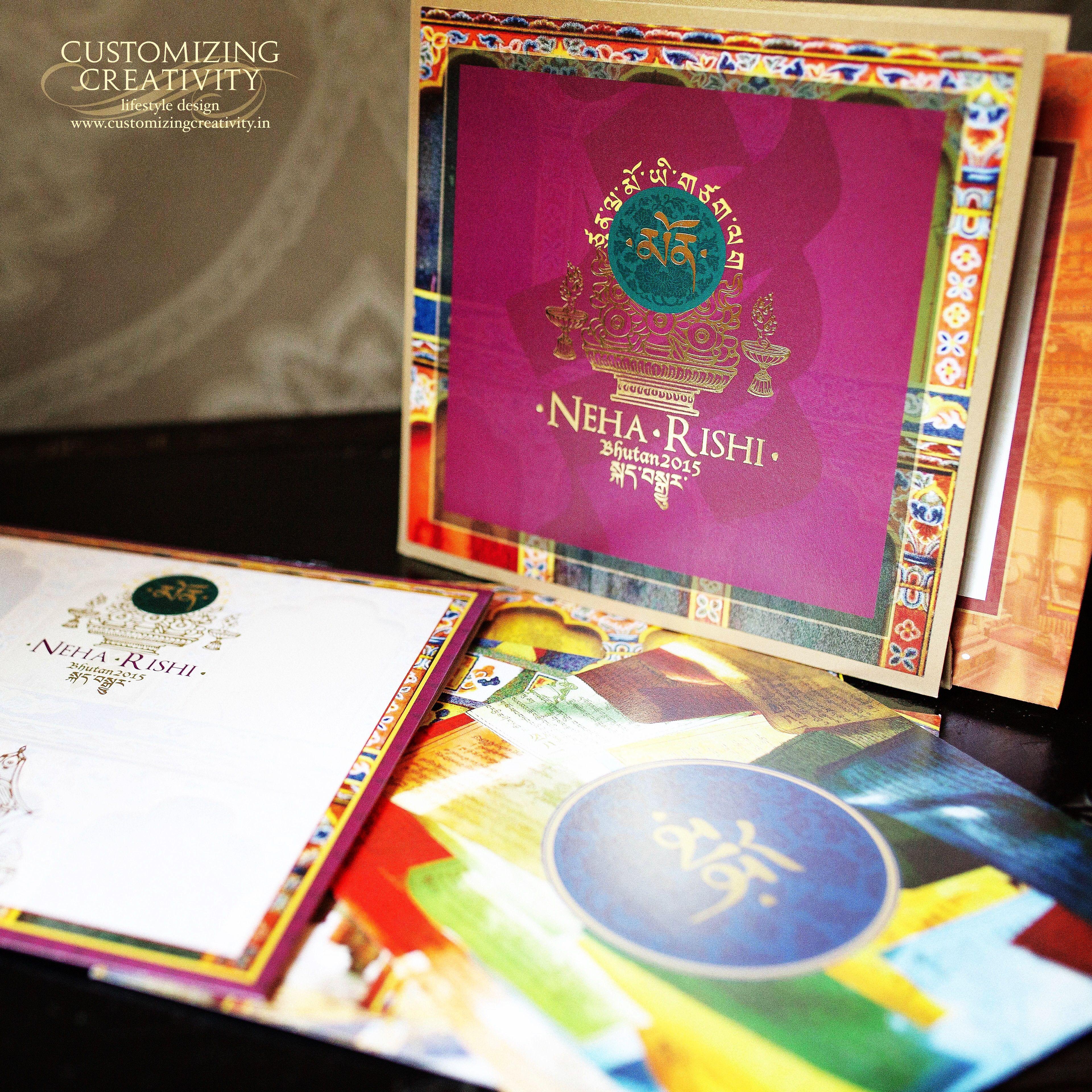 muslim wedding invitations mumbai%0A Wedding Logo  Wedding Invitations cards  Indian wedding cards invites  Wedding  Stationery