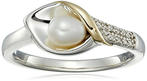 Sterling Silver and 14k Yellow Gold Freshwater Cultured P... http://smile.amazon.com/dp/B009RNL1RM/ref=cm_sw_r_pi_dp_1b3kxb190EGK0