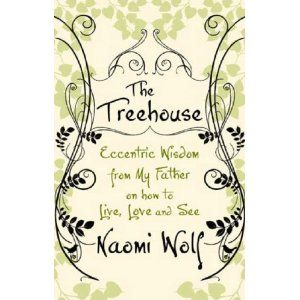 the treehouse wolf naomi