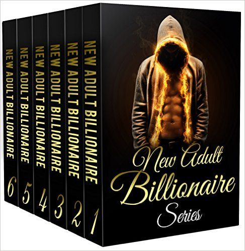 New Adult Billionaire Series (6 in 1): Alpha Male Bad Boy Romantic Bundle (Bad Boy Billionaire Menage Contemporary Short Stories) - Kindle edition by Marsha Lane, Catherine Hardy, Jean Rodgers, Paul Vargas, Julia White, Monica Fall. Literature & Fiction Kindle eBooks @ Amazon.com.
