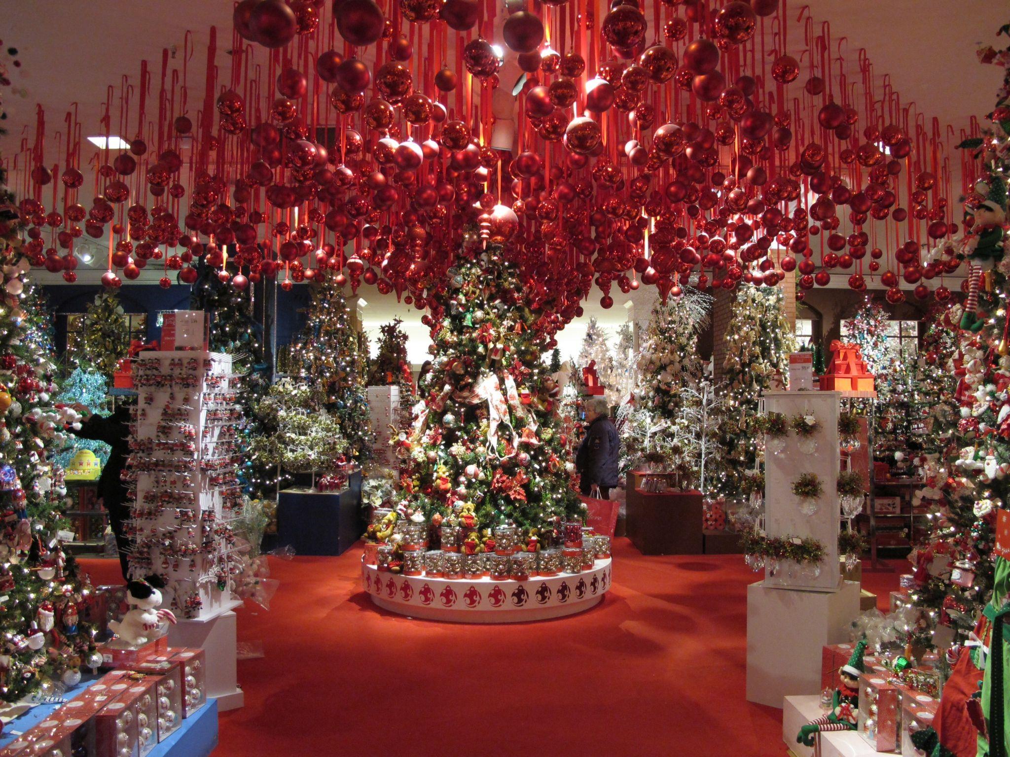 Macy's New York Christmas 2012