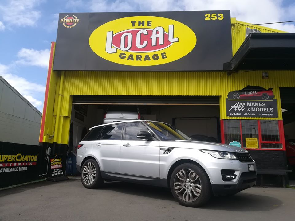 We service all European and Japanese vehicles at come and