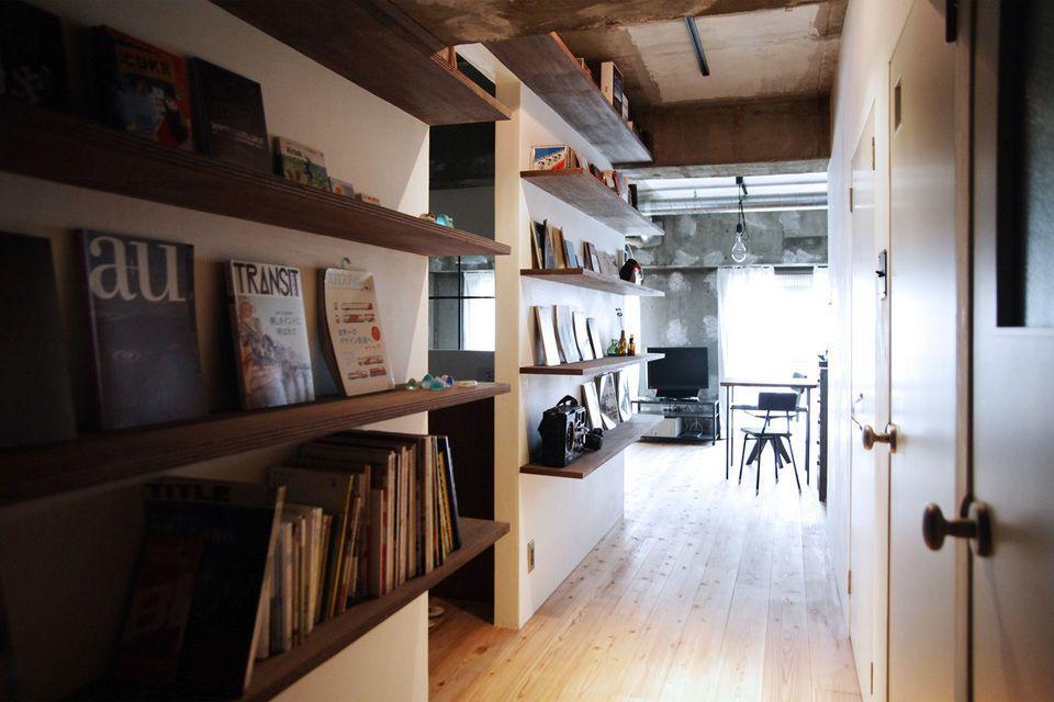 T様邸 | マンションリノベーション事例 | EIGHT DESIGN(エイトデザイン) | HOUSY