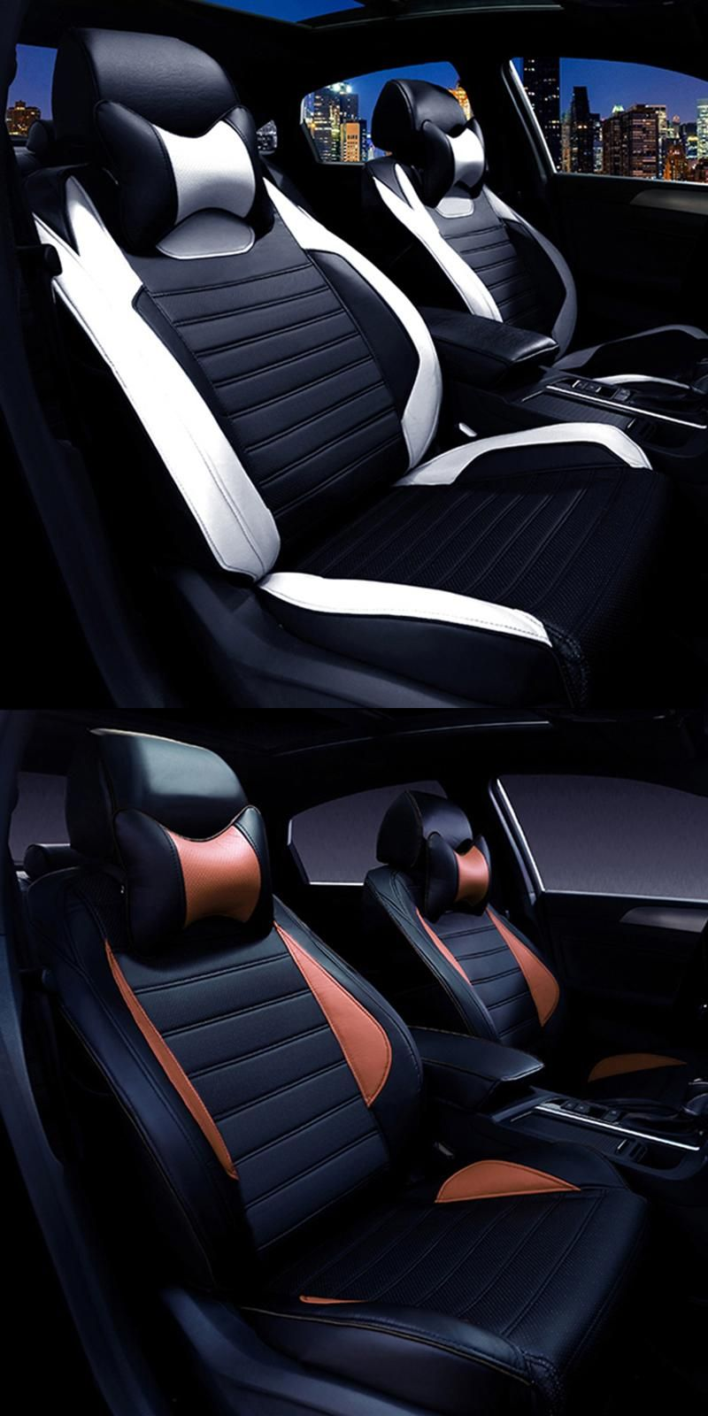 Visit To Buy Special Leather Car Seat Covers For Mazda 3 6 2 C5