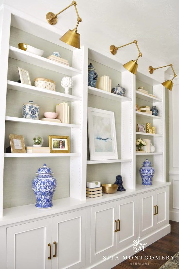 Creative Ways To Incorporate Built In Cabinetry Home Of