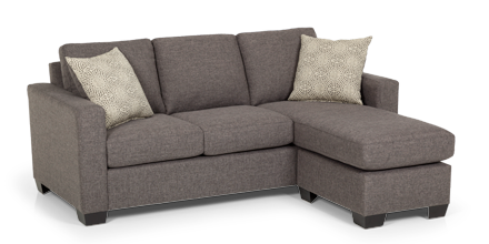 Clarke Fabric Sectional Sofa Bed 2 Piece Queen Sleeper 93 W X 38 D X 29 H Furniture Macy Fabric Sectional Sofas 2 Piece Sectional Sofa Sofa Bed Furniture