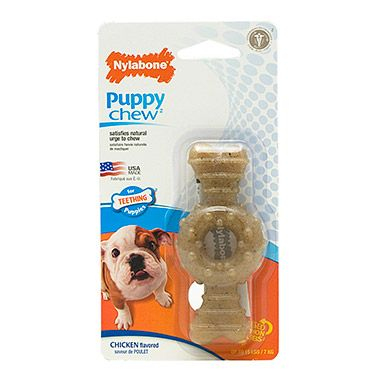Puppy Ring Bone Perfect For Teething Petvalu Puppy Chewing Puppies Dog Toys