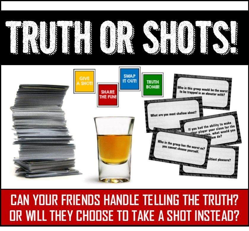 Easy drinking card games
