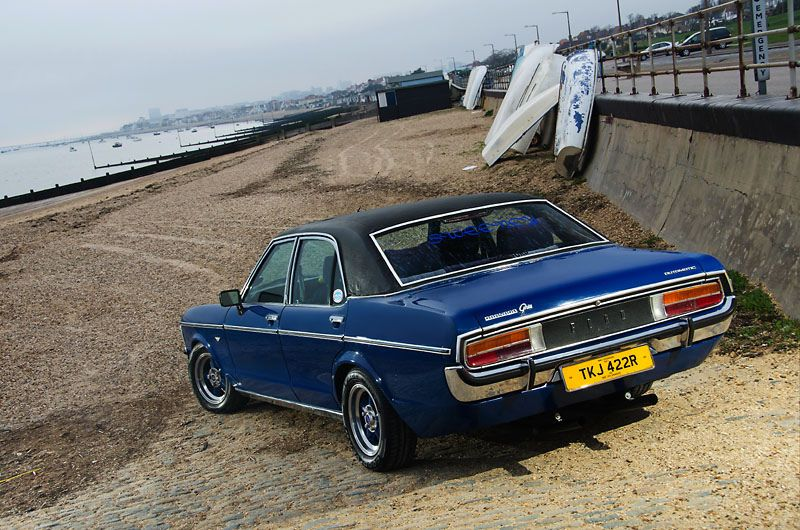 Ford Granada V8 With Images Ford Granada Car Ford Ford