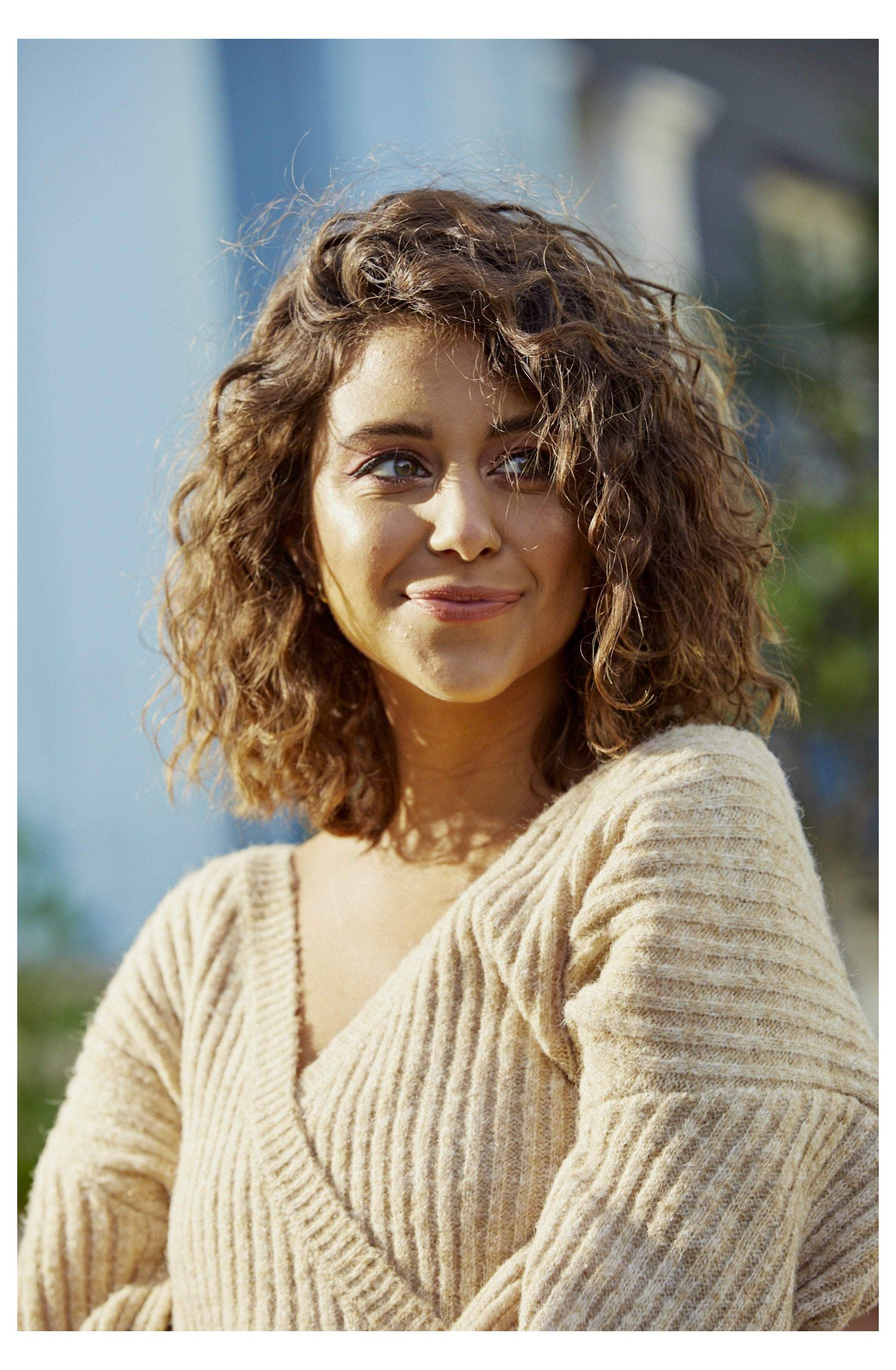 long bob hairstyles for thick hair naturally curly