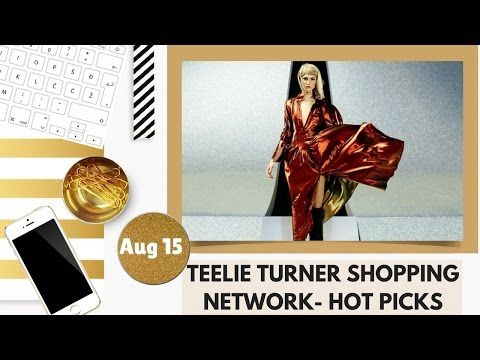 Signup For Our Newsletter: www.teelieturner.com #trending