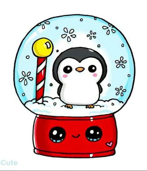 Trendy Drawing Ideas Cute Food Ideas Cute Kawaii Drawings Easy Christmas Drawings Kawaii Doodles