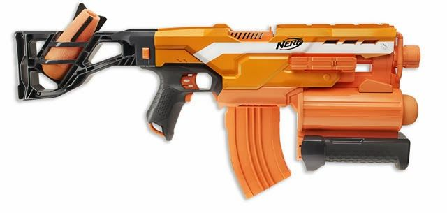 New Nerf Guns Coming Out | New Nerf Guns 2014 | boys | Pinterest | Nerf and Guns